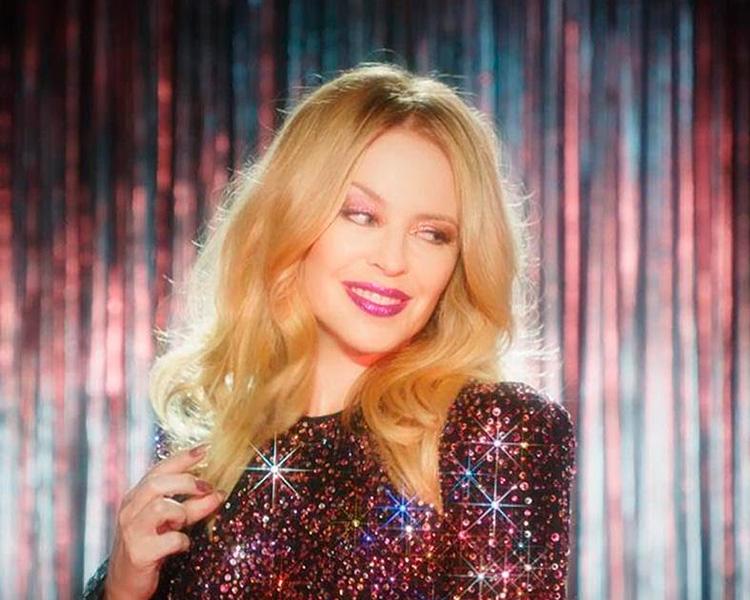 Kylie Minogue é atração confirmada no Festival GRLS! em São Paulo